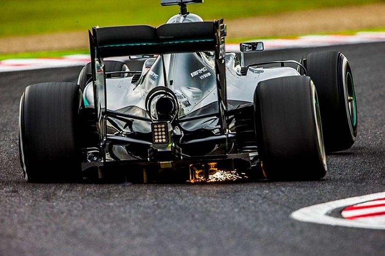 Nico Rosberg, Suzuka, Peter Fox