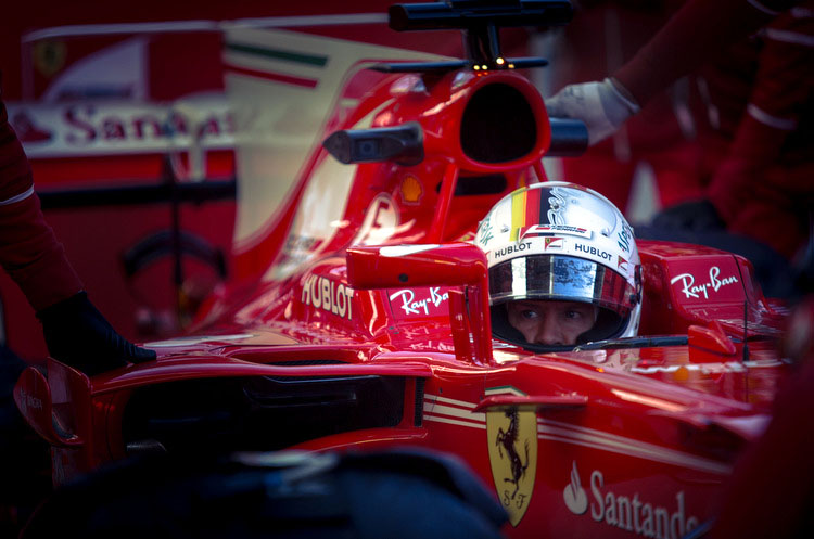 Talking points ahead of the Chinese Grand Prix