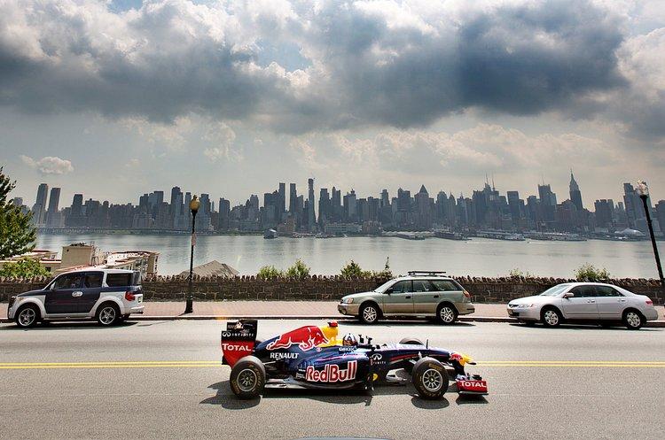 New York Grand Prix, new jersey
