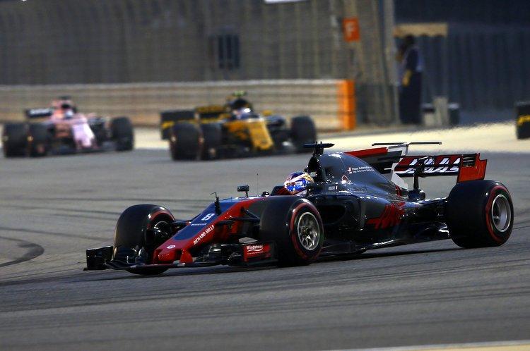 Bahrain International Circuit, Sakhir, Bahrain.  Sunday 16 April 2017. World Copyright: Andy Hone/LAT Images ref: Digital Image _ONZ9761