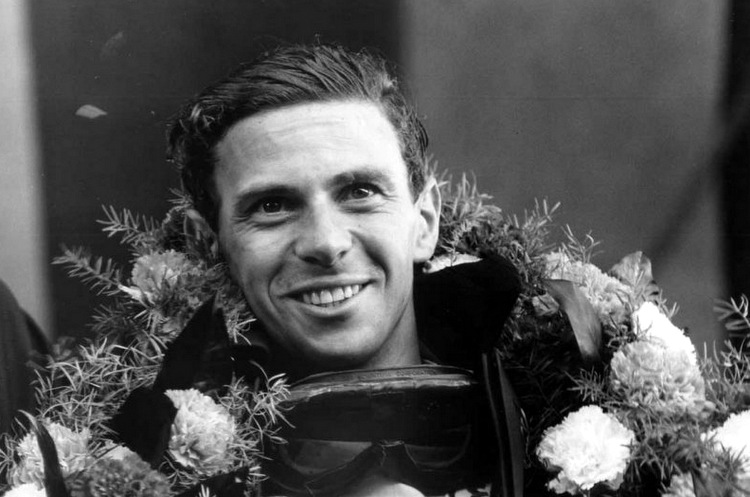 Image result for Jim Clark