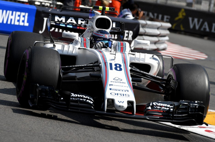 F1+Grand+Prix+Monaco+Practice+AaXtggtibIax