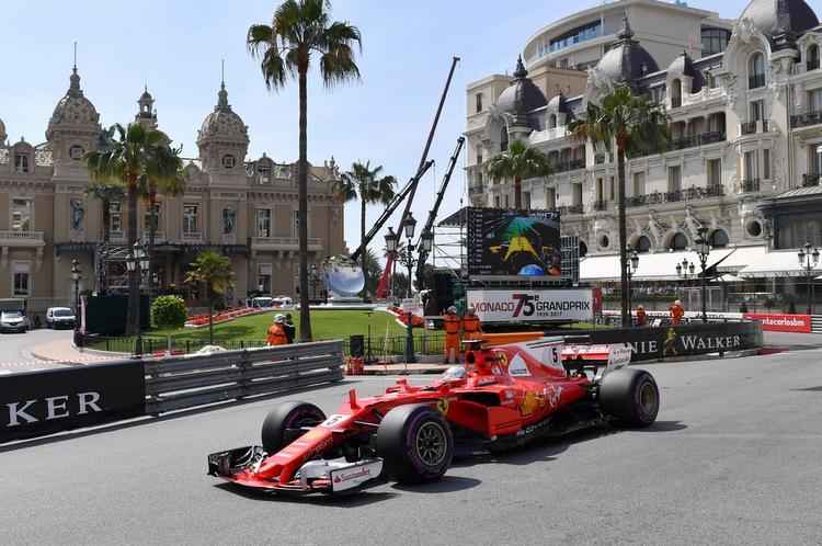 F1+Grand+Prix+Monaco+Practice+yAX13AGGSLXx