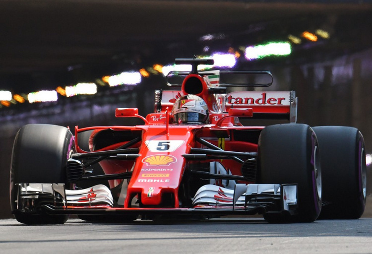 F1+Grand+Prix+Monaco+Qualifying+O9Mih4G8Z28x