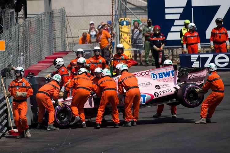 F1+Grand+Prix+Monaco+Qualifying+mwU5fL7RD0Fx