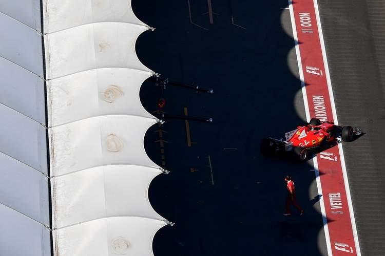 Azerbaijan+F1+Grand+Prix+Qualifying+4BwrtvqsouTx