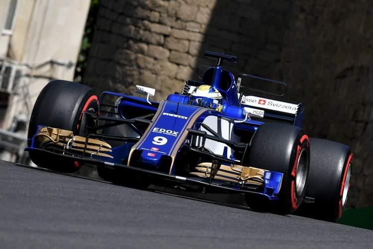 Azerbaijan+F1+Grand+Prix+Qualifying+FBHg3ZHELnvx
