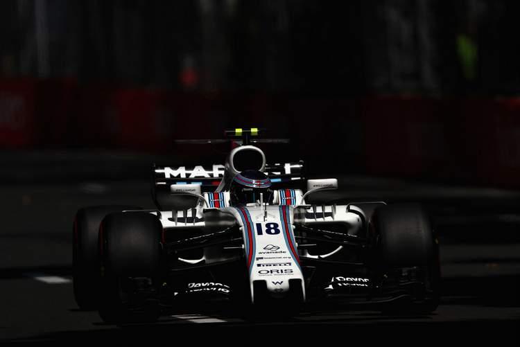 Azerbaijan+F1+Grand+Prix+Qualifying+bZZiWmizawax