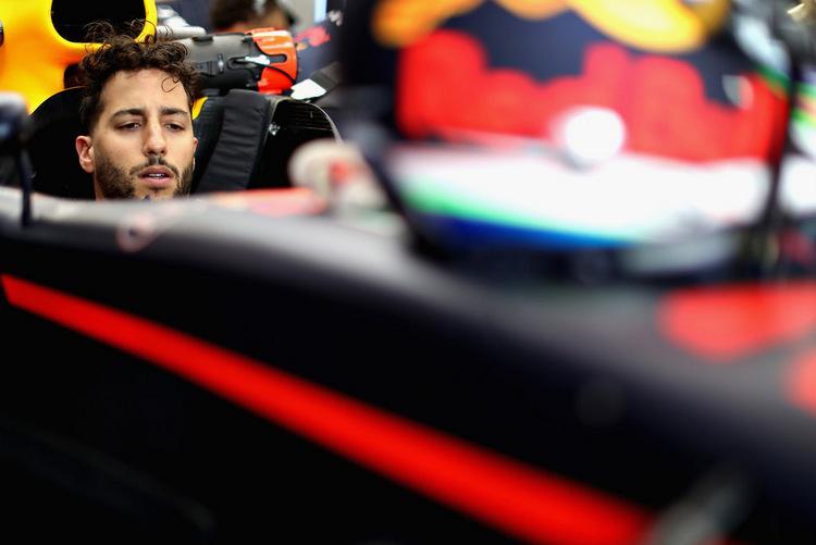 Daniel Ricciardo+F1+Grand+Prix+Practice+HMmR7Wa2Eapx