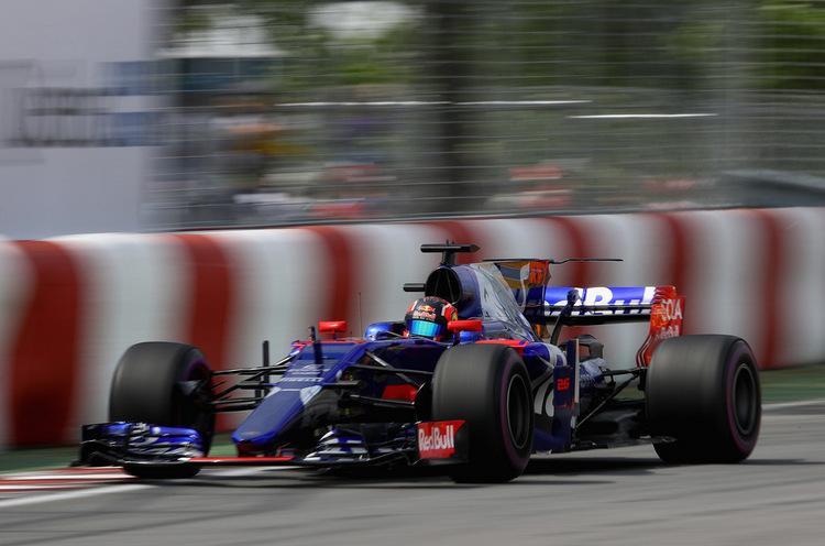 Daniil Kvyat+F1+Grand+Prix+Practice+QVgowJZ7wnVx