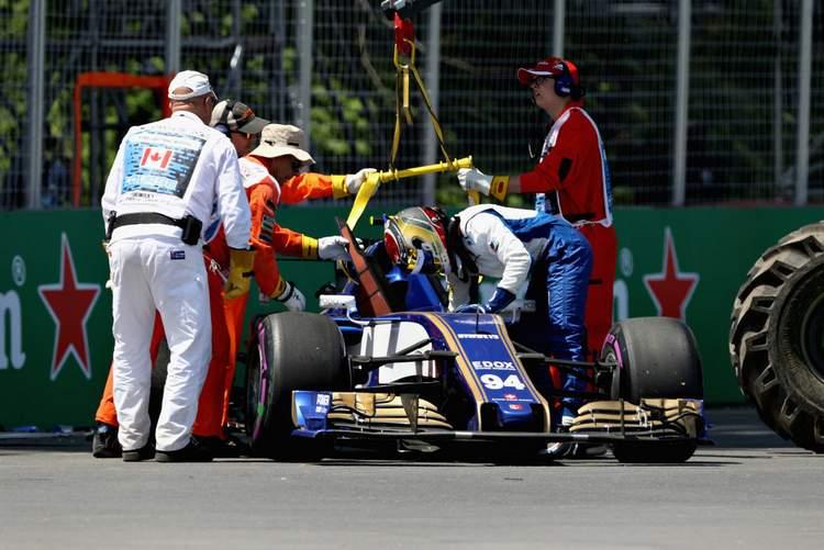 Pascal Wehrlein+F1+Grand+Prix+Qualifying+xI6lTjSRnsix