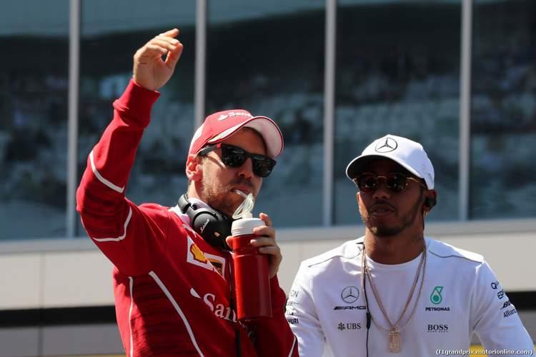 Russian Grand Prix, Sochi 27 - 30 April 2017
