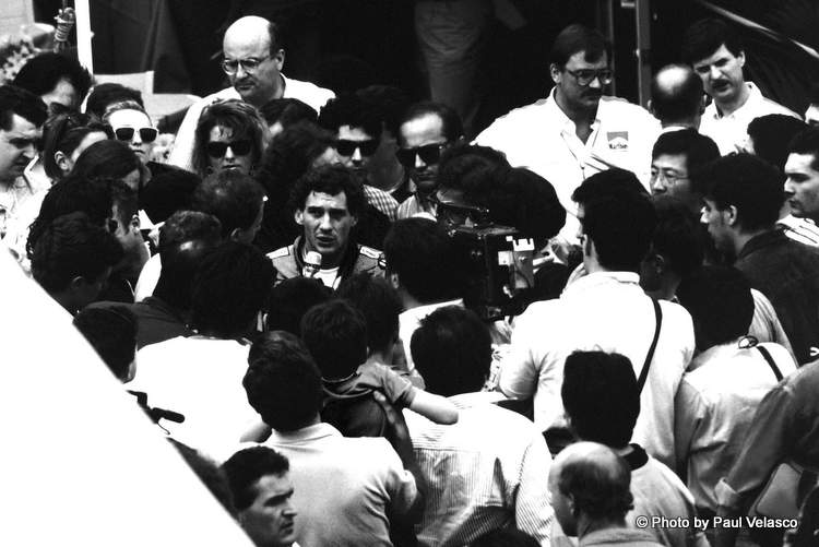 Inside Line: Senna the greatest qualifier in F1 history