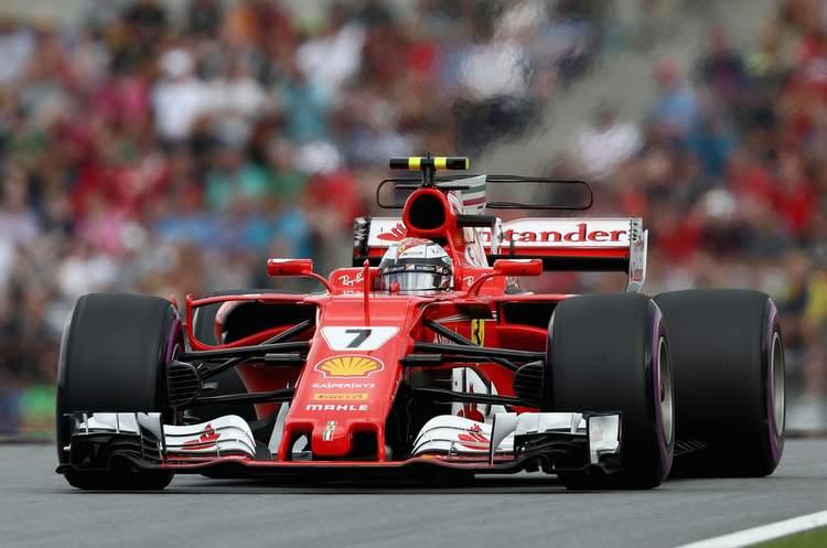F1+Grand+Prix+Austria+Qualifying+opaTdtDQbbzx