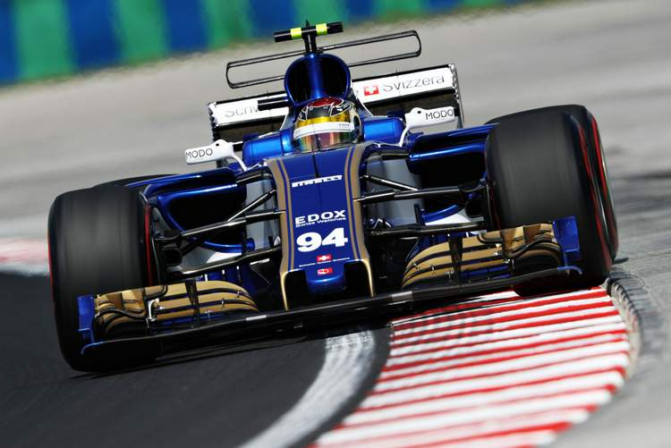 F1+Grand+Prix+Hungary+Practice+oA4N3XczXpWx