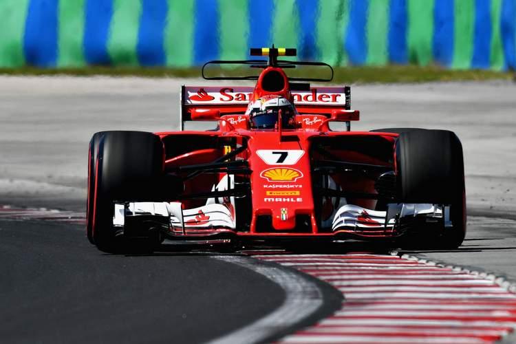 F1+Grand+Prix+Hungary+Qualifying+cvcWLJXgIndx