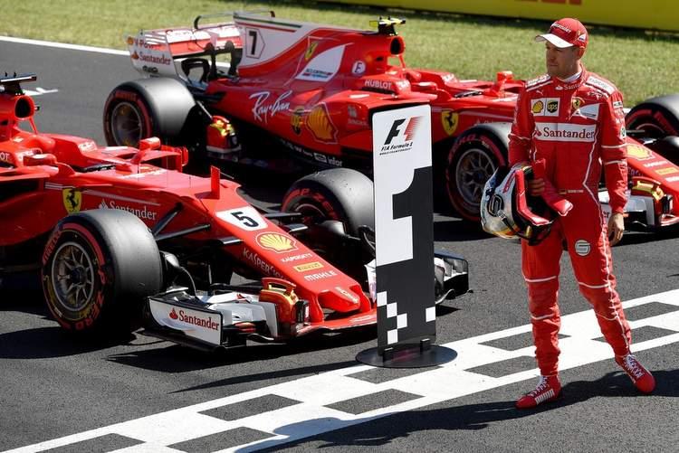 F1+Grand+Prix+Hungary+Qualifying+ipYlJRwWPMmx