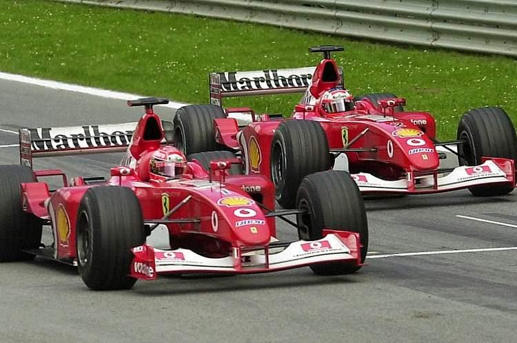 Schumacher Barrichello Austria 2017-07-05 2-04-13 PM