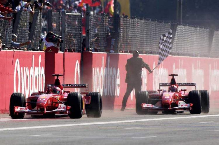 Schumacher Barrichello Austria 2017-07-05 2-05-10 PM
