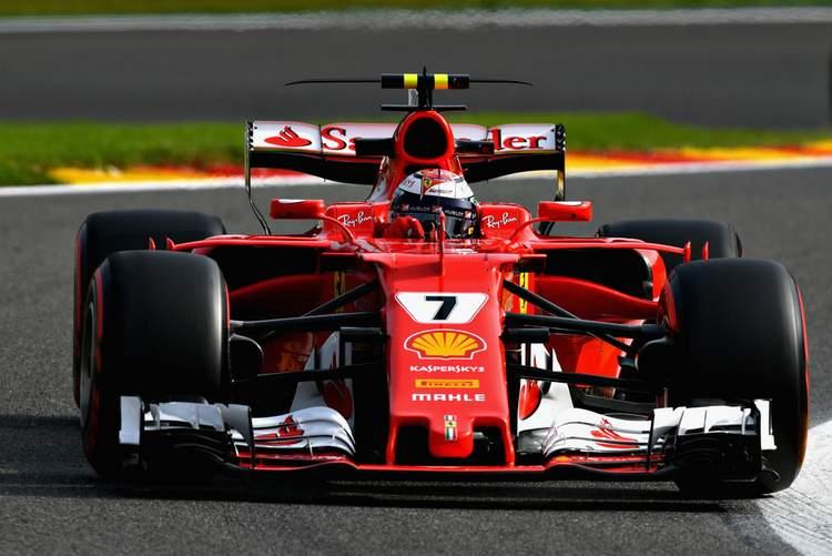 2017 Belgian Grand Prix Day 1-002