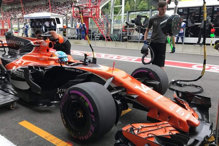 2017 Belgian Grand Prix Day 1-005