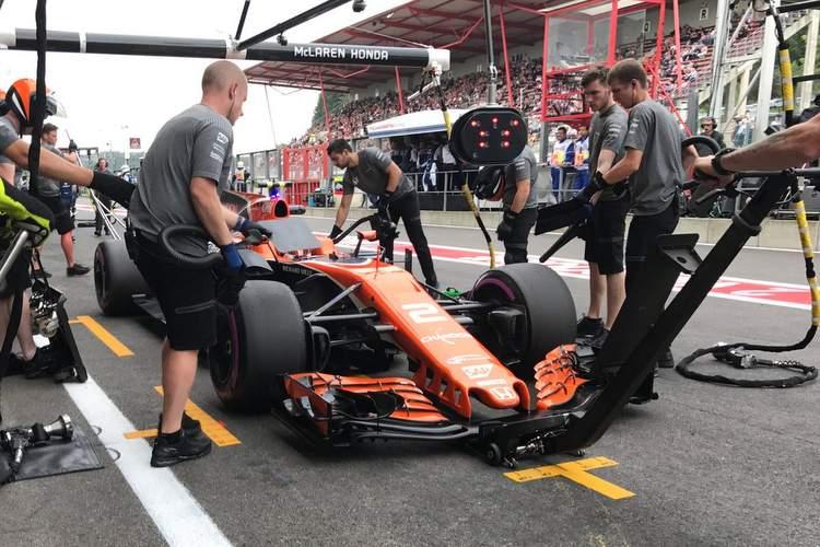 2017 Belgian Grand Prix Day 1-006