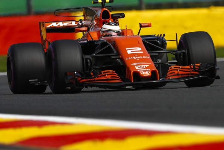 2017 Belgian Grand Prix Day 1-008