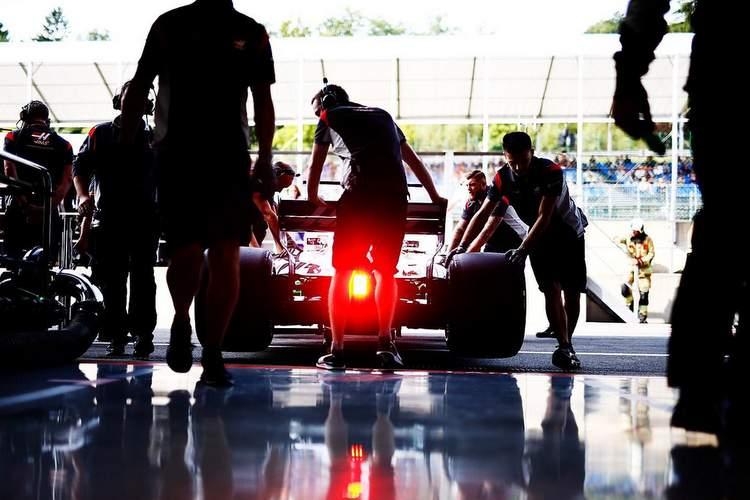 2017 Belgian Grand Prix Day 1-018