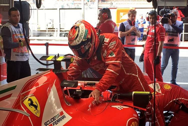 2017 Belgian Grand Prix Day 1-026