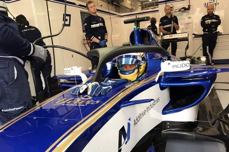 2017 Belgian Grand Prix Day 1-034