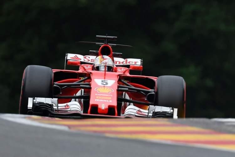2017 Belgian Grand Prix Day 1-051