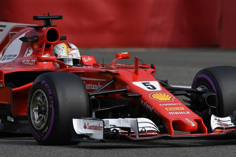 2017 Belgian Grand Prix Day 1-082