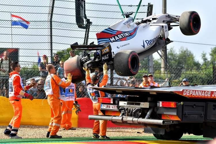 2017 Belgian Grand Prix Day 1-090