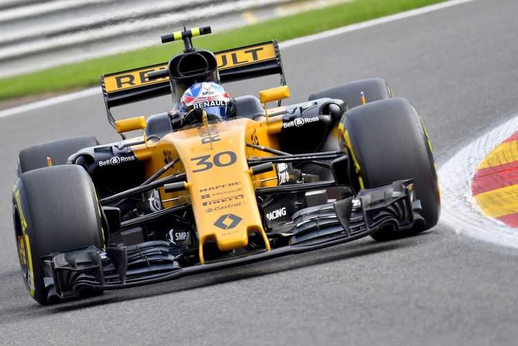 2017 Belgian Grand Prix Day 1-092