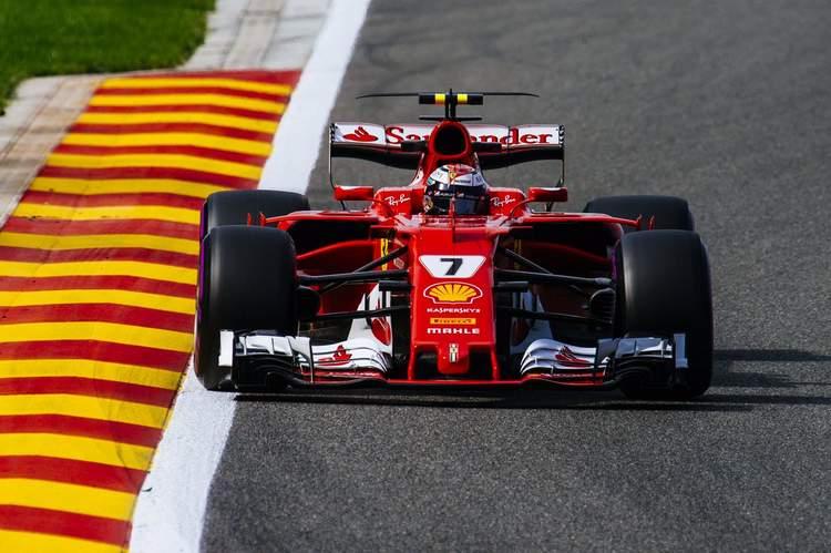2017 Belgian Grand Prix Spa Qualifying-019
