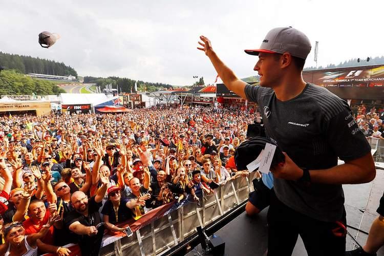2017 Belgian Grand Prix Spa Qualifying-091