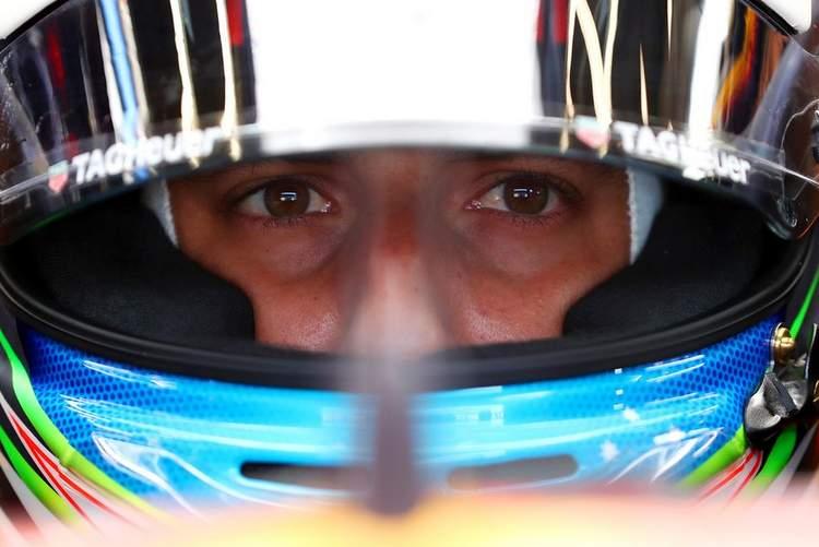 2017 Belgian Grand Prix Spa Qualifying