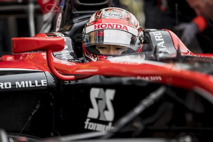 2017 Italian Grand Prix Practice-016