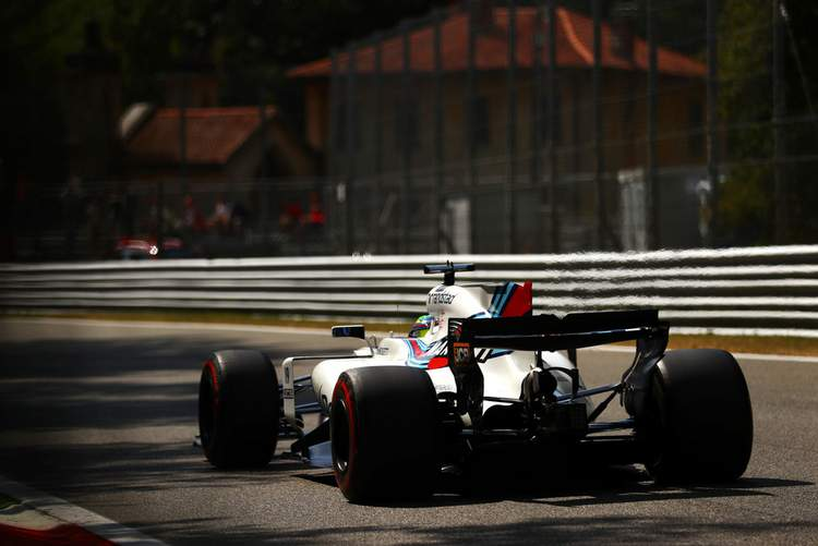 2017 Italian Grand Prix Practice-023