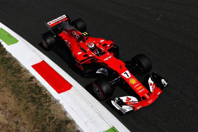 2017 Italian Grand Prix Practice-028