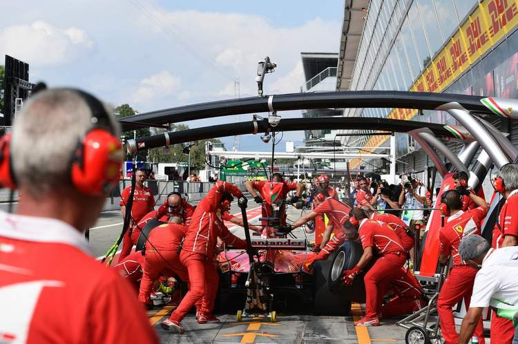 2017 Italian Grand Prix Practice-032