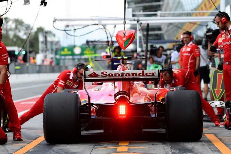 2017 Italian Grand Prix Practice-033