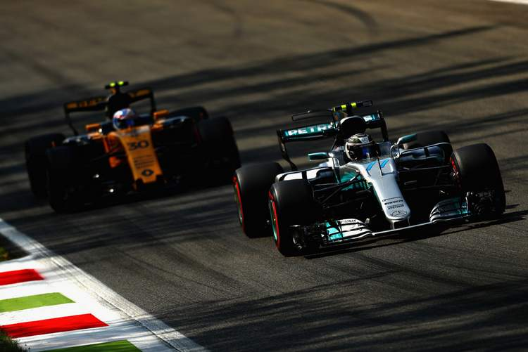 2017 Italian Grand Prix Practice-047