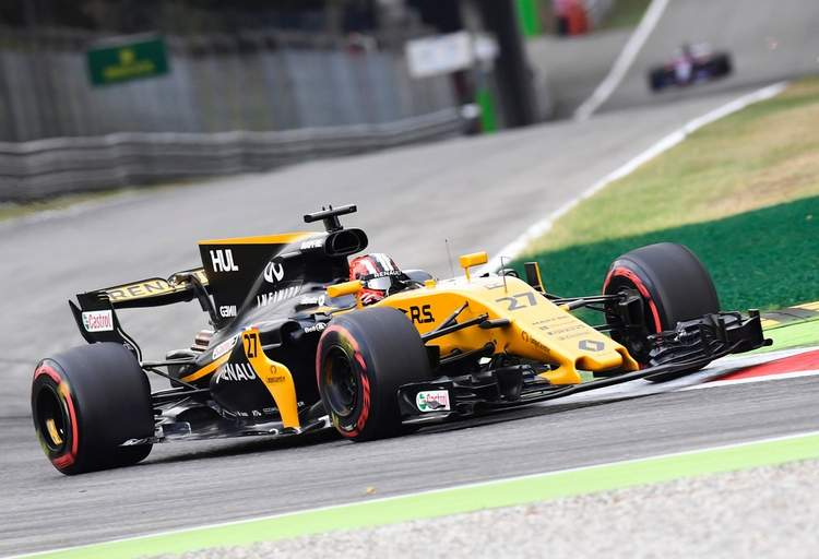 2017 Italian Grand Prix Practice-049