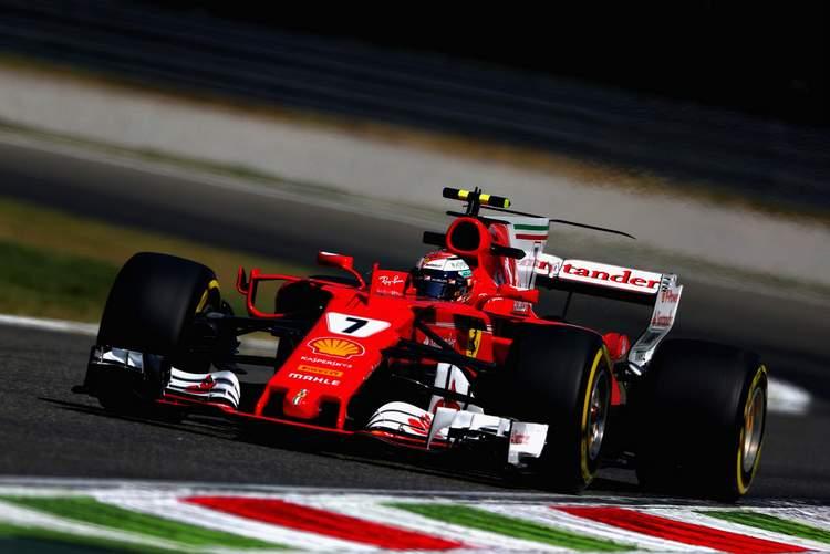 2017 Italian Grand Prix Practice-051