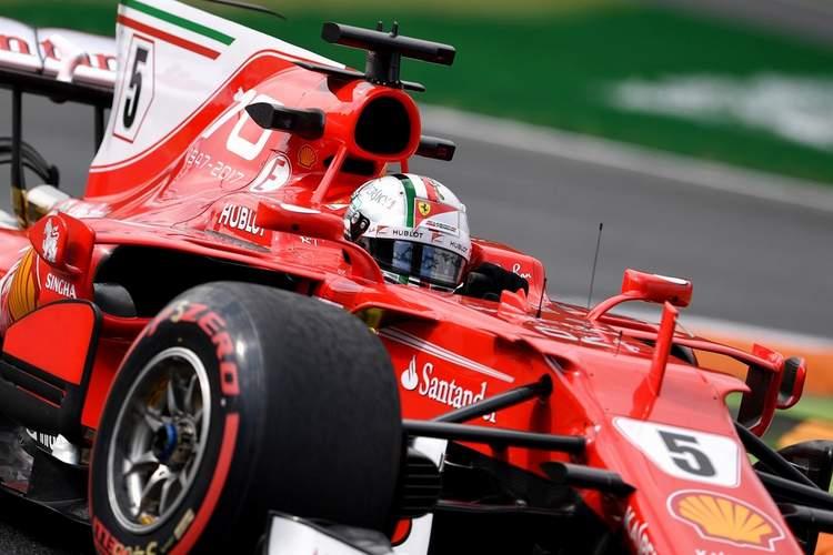 2017 Italian Grand Prix Practice-065