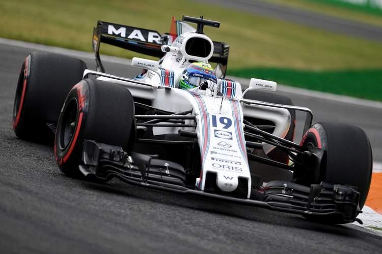 2017 Italian Grand Prix Practice-069
