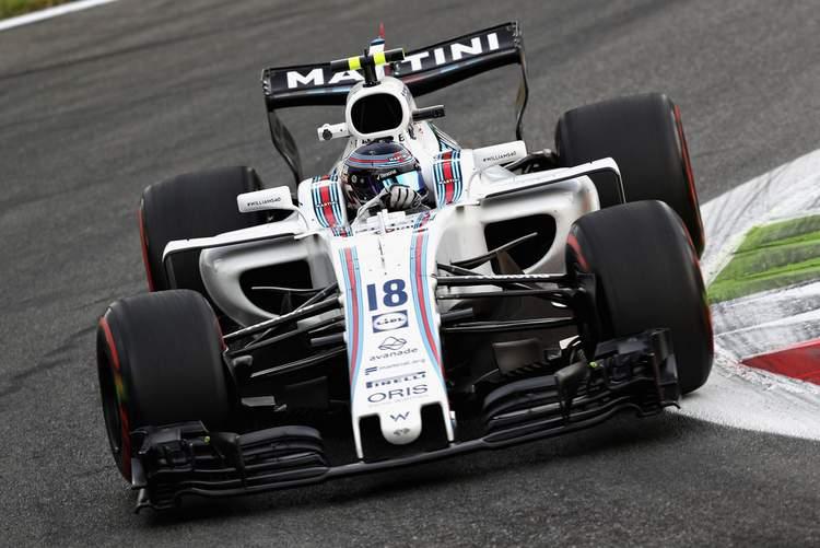 2017 Italian Grand Prix Practice-071