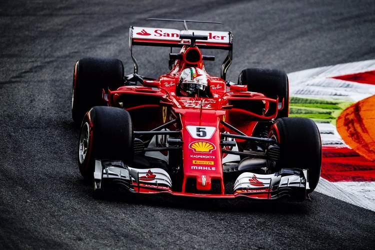 2017 Italian Grand Prix Practice-087