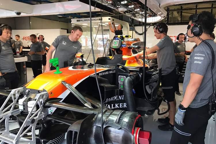 2017 Italian Grand Prix Practice-091
